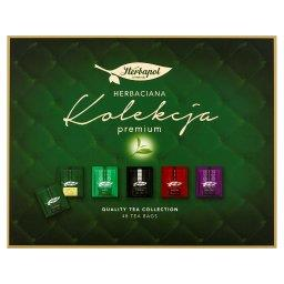 Premium Herbaciana kolekcja  (6 x 8 torebek)