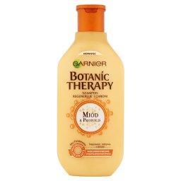 Botanic Therapy Szampon do włosów bardzo zniszczonych Miód & propolis