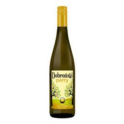 Wino musujące Dobroński perry 0,75l