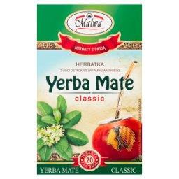Herbatka Yerba Mate classic  (20 x 2 g)