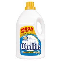Do bieli i jasnych kolorów z keratyną Płyn do prania 4,5 l (75 prań)