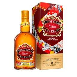 Extra Blended Scotch Whisky