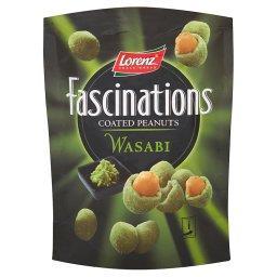Fascinations Wasabi Orzeszki ziemne w pikantnym cieście