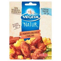 Natur Mieszanka przyprawowa do pikantnych skrzydełek z kurczaka