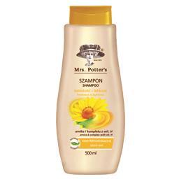 Szampon do włosów przetłuszczających arnika i kompleks witaminy H 500 ml