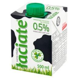 Mleko UHT 0,5%