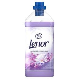 Lavender & Camomile Płyn do płukania tkanin, 1800ML, 60 prań