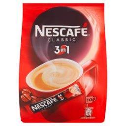 3in1 Classic Rozpuszczalny napój kawowy 180 g