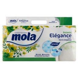 Elégance Botanic Papier toaletowy 8 rolek