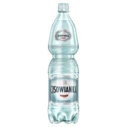 Naturalna woda mineralna niegazowana niskosodowa 1,5 l