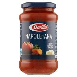 Napoletana Sos do makaronu pomidorowy z cebulą i zio...
