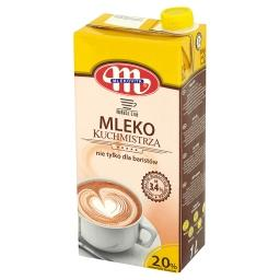 Horeca Line Mleko Kuchmistrza 2,0% 1 l