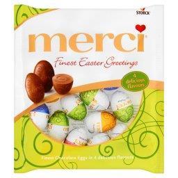 Finest Easter Greetings Kolekcja specjałów czekoladowych