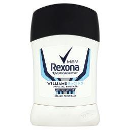 Men Williams Racing Antyperspirant w sztyfcie