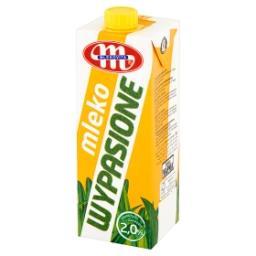 Wypasione Mleko UHT 2,0%