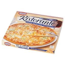 Ristorante Edizione Speciale Pizza Quattro Formaggi