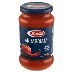 Arrabbiata Sos pomidorowy z papryką chili
