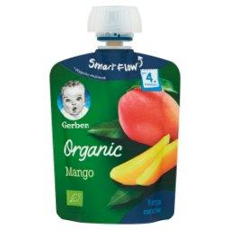 Deserek Mango po 4. miesiącu