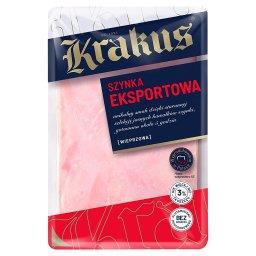 Szynka eksportowa  (6 plastrów)
