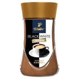 For Black´n White Crema Kawa rozpuszczalna liofilizowana