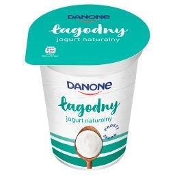 Jogurt naturalny łagodny