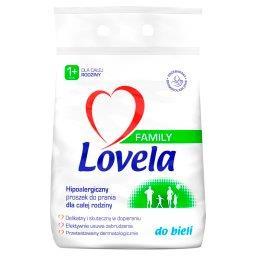 Family Hipoalergiczny proszek do prania do bieli  (28 prań)