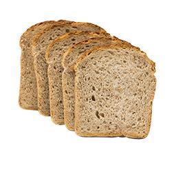Chleb żytnio-razowy