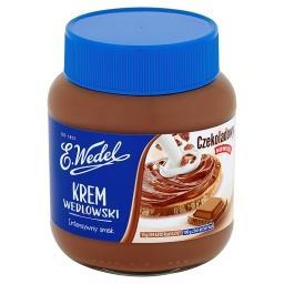 Krem wedlowski czekoladowy