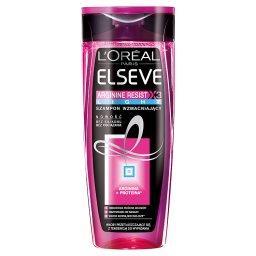 Elseve Arginine Resist X3 Light Szampon do włosów przetłuszczających się