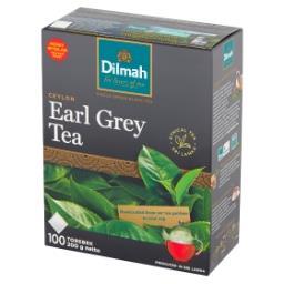 Ceylon Earl Grey Tea Czarna herbata aromatyzowana 20...