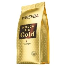 Mocca Fix Gold Kawa palona ziarnista