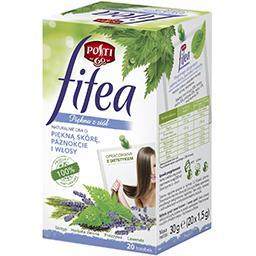 Herbata fitea piękna skóra, paznokcie i włosy 30g ( 20x1,5g )
