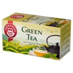 Green Tea Herbata zielona 35 g (20 x )