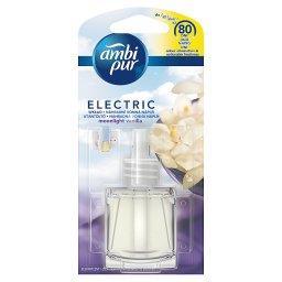 Moonlight Vanilla Wkład do odświeżacza powietrza 20 ml