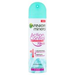Mineral Action Control Thermic Antyperspirant