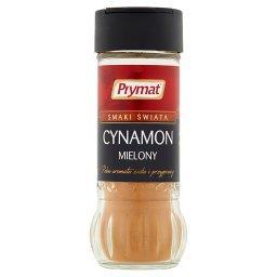 Smaki Świata Cynamon mielony