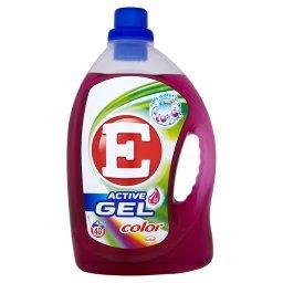 Active Gel Color Żel do prania 2,92 l