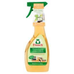 Ecological Pomarańczowy środek czyszczący do wszystkich powierzchni