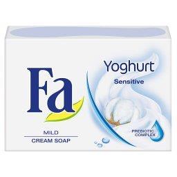 Fa Yoghurt Sensitive Mydło w kostce 100 g