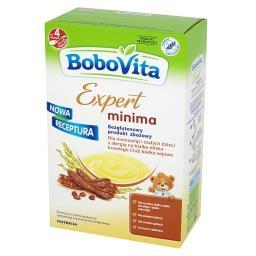 Expert minima Bezglutenowy produkt zbożowy po 4 miesiącu