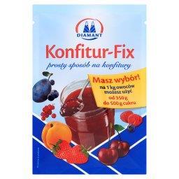 Konfitur-Fix