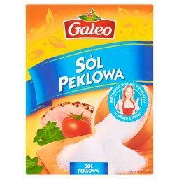 Sól peklowa