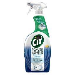 Power & Shine Spray czyszczący łazienka