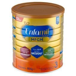 Premium MFGM 3 Mleko modyfikowane dla dzieci powyżej 1. roku życia