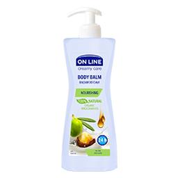 Creamy Care  Balsam do ciała  macadamia/olive 400 ml