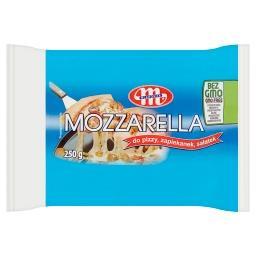 Ser Mozzarella kostka 250 g
