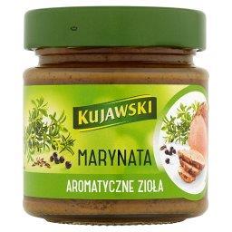 Marynata Aromatyczne zioła