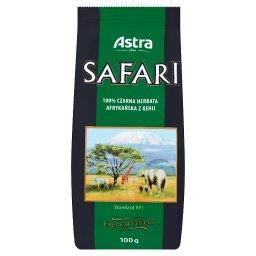Safari Czarna herbata afrykańska z Kenii