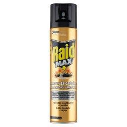 Max 3in1 Środek przeciw karaluchom i mrówkom
