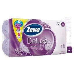 Deluxe Lavender Dreams Papier toaletowy 8 rolek